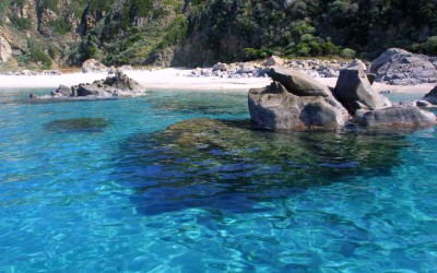 Vacanze Estive in Calabria