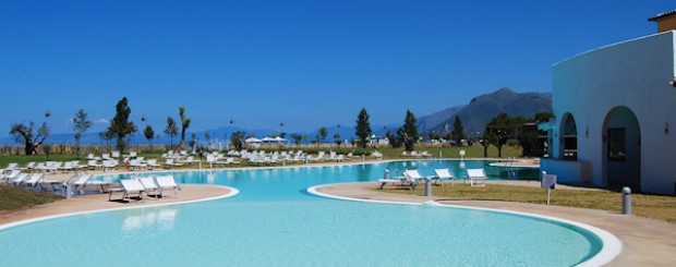 Resort Praia a Mare