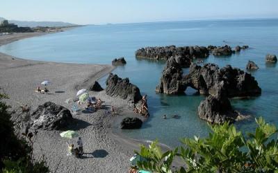 Scalea in Calabria