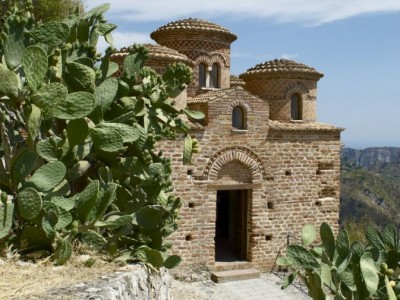 Stilo - Calabria