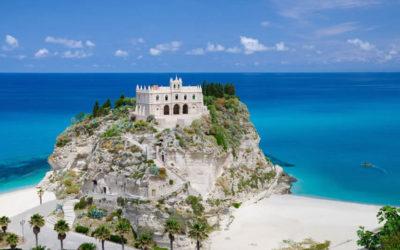 Alla scoperta di Tropea uno dei luoghi incantati della Calabria