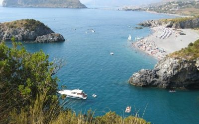 Vacanze in Calabria nelle più belle spiagge in provincia di Cosenza