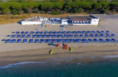 Villaggio a Sellia Marina Catanzaro