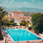 Hotel Villaggio Corigliano Calabro
