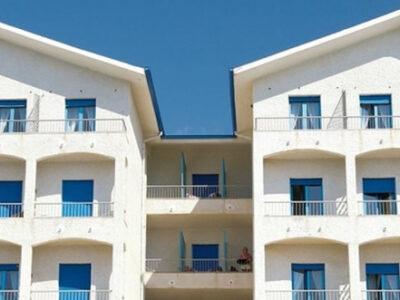 Hotel sul mare Fuscaldo Marina