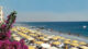 Hotel sul mare a Fuscaldo Marina
